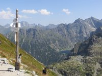 atrakcje w Tatrach