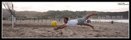 Siatkówka, siatkówka plażowa