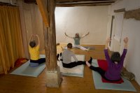 joga na macie do yogi
