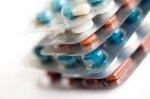 lekarstwa w opakowaniu